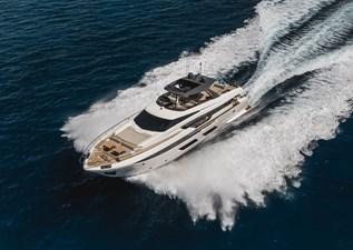 Ferretti Yachts 920 HT  1 Ferretti Yachts 920 HT  2021 FERRETTI YACHTS 920 HT Motor Yacht Yacht MLS #269454 1
