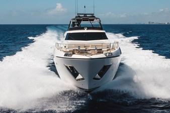 Ferretti Yachts 920 HT  9