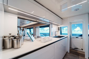 Ferretti Yachts 920 HT  21