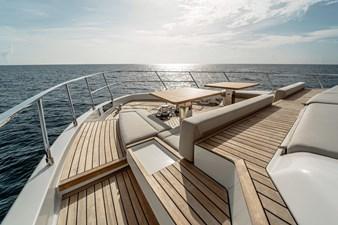 Ferretti Yachts 920 HT  10