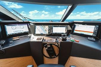 Ferretti Yachts 920 HT  20