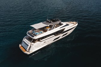 Ferretti Yachts 920 HT  34