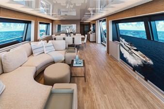 Ferretti Yachts 920 HT  14