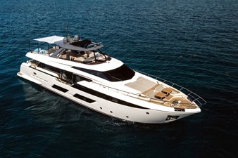 Ferretti Yachts 920 HT  3 Ferretti Yachts 920 HT  2021 FERRETTI YACHTS 920 HT Motor Yacht Yacht MLS #269454 3
