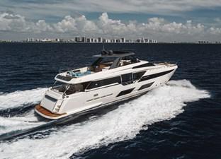 Ferretti Yachts 920 HT  32