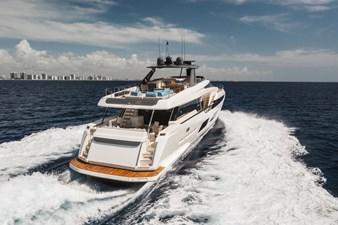 Ferretti Yachts 920 HT  6 Ferretti Yachts 920 HT  2021 FERRETTI YACHTS 920 HT Motor Yacht Yacht MLS #269454 6