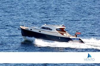 Vento 40 Picnic Boat