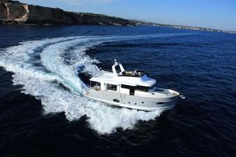 Beneteau Swift Trawler 50 0 main