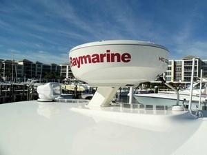Raymarine Raydome