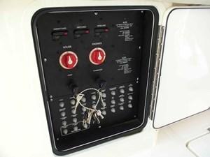 Lockable Electric Locker