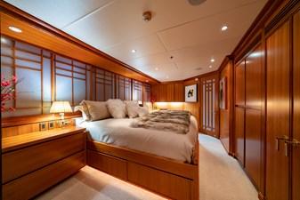 VIP Stateroom #1