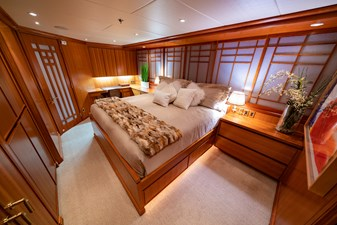 VIP Stateroom #2