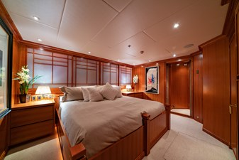 Twin Guest Stateroom #1