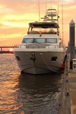 7_2012 73ft Sunseeker Manhattan SUMMER SWEET IV