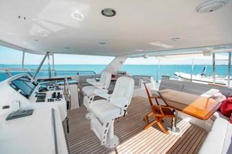 Barbara Sue II 38 41_2777536_2015_outer_reef_yachts_82_cpmy_barbara_sue_ii_flybridge