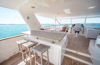Barbara Sue II 45 51_2777536_2015_outer_reef_yachts_82_cpmy_barbara_sue_ii_flybridge