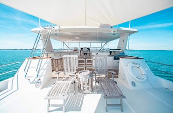 Barbara Sue II 46 52_2777536_2015_outer_reef_yachts_82_cpmy_barbara_sue_ii_flybridge
