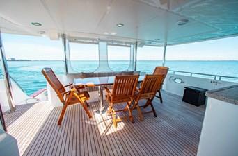 Barbara Sue II 53 59_2777536_2015_outer_reef_yachts_82_cpmy_barbara_sue_ii_cockpit