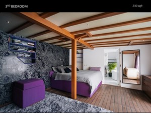 3rd Cabin