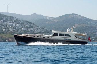 LAMARA 1 1 LAMARA 1 2009 VICEM  Motor Yacht Yacht MLS #269517 1