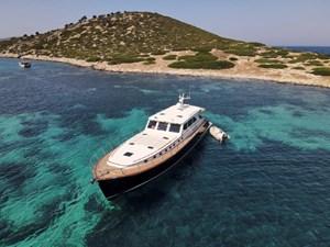 LAMARA 1 2 LAMARA 1 2009 VICEM  Motor Yacht Yacht MLS #269517 2
