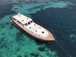LAMARA 1 3 LAMARA 1 2009 VICEM  Motor Yacht Yacht MLS #269517 3