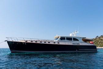 LAMARA 1 5 LAMARA 1 2009 VICEM  Motor Yacht Yacht MLS #269517 5