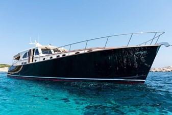 LAMARA 1 6 LAMARA 1 2009 VICEM  Motor Yacht Yacht MLS #269517 6