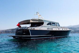 LAMARA 1 7 LAMARA 1 2009 VICEM  Motor Yacht Yacht MLS #269517 7