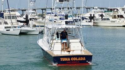Tuna Colada 1