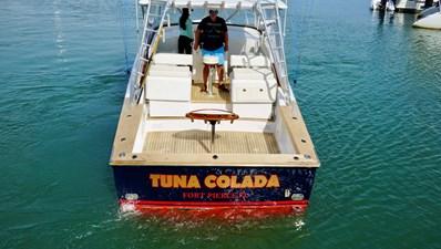 Tuna Colada 3