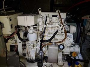 8kW Northern Lights generator