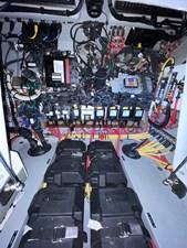 Exemplary wiring