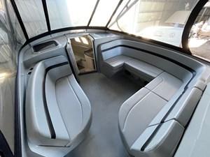 Forward Seating detail