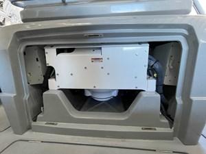 SEAKEEPER 3 in sound shield on deck