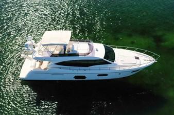 One Choice 1 One Choice 2011 FERRETTI YACHTS  Motor Yacht Yacht MLS #269547 1