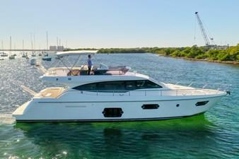 One Choice 2 One Choice 2011 FERRETTI YACHTS  Motor Yacht Yacht MLS #269547 2