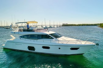 One Choice 3 One Choice 2011 FERRETTI YACHTS  Motor Yacht Yacht MLS #269547 3