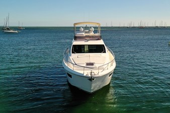 One Choice 5 One Choice 2011 FERRETTI YACHTS  Motor Yacht Yacht MLS #269547 5