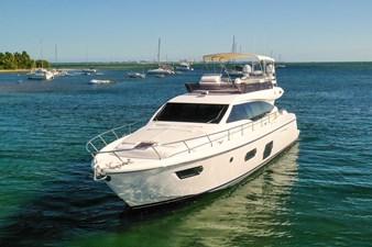 One Choice 6 One Choice 2011 FERRETTI YACHTS  Motor Yacht Yacht MLS #269547 6