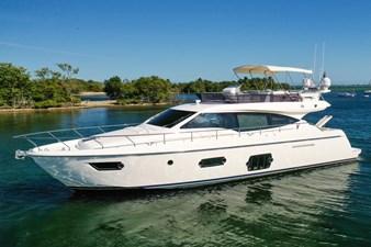 One Choice 7 One Choice 2011 FERRETTI YACHTS  Motor Yacht Yacht MLS #269547 7
