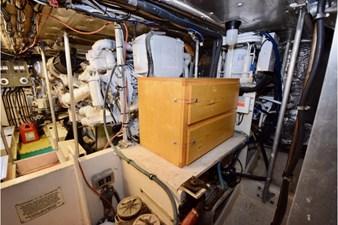 Farbrengen 80 306 ER Parts Storage Port