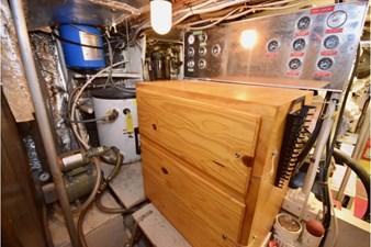 Farbrengen 81 307 ER Parts Storage Stbd