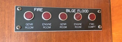 Farbrengen 91 317 Bilge Pmp & Fire Monitor