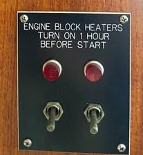 318 Block Htr Controls