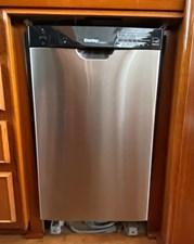 326 Galley Dishwasher