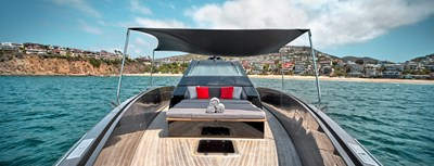 AIFOS 13 DECK SEATING