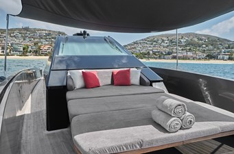 AIFOS 14 DECK SEATING
