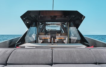 AIFOS 16 DECK SEATING
