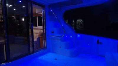 Cockpit Lighting White